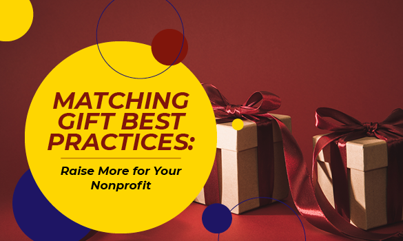 Matching Gift Best Practices for Nonprofits