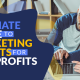 Explore this guide to marketing grants for nonprofits.