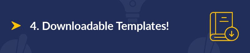 Explore our nonprofit marketing plan templates!