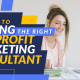 Learn more about nonprofit marketing consultants here.