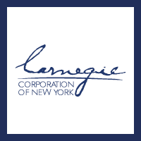 Check out The Carnegie Corporation, a marketing grant awarder for nonprofits.