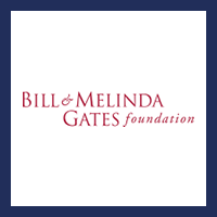Check out the Bill & Melinda Gates Foundation, a marketing grant awarder for nonprofits.
