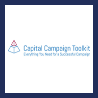 Check out Capital Campaign Toolkits, a nonprofit marketing consultant.